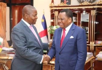 Centrafrique : la solution à la crise est politique et non militaire, selon Mankeur Ndiaye, Chef de la Minusca