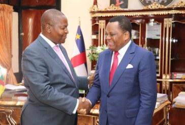 RCA / Congo : la diplomatie à deux vitesses et aux conséquences imprévisibles de Touadéra