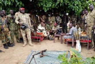 Pourquoi les ministres – conseillers Ringui et Sayo n'ont – ils pas démissionné du FDPC du général Abdoulaye Miskine ?