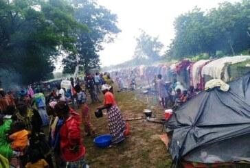 Birao : plus de 8.000 personnes déplacées