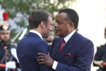 M. Touadéra, la République centrafricaine ne fait – elle pas partie du Bassin du Congo ?