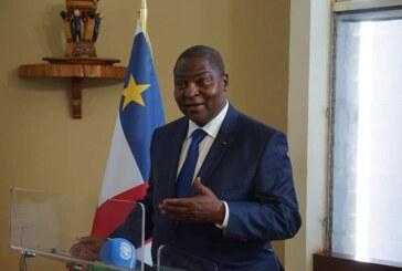 Touadéra de retour de Brazzaville, Bangui retient son souffle