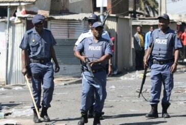 Violences xénophobes en Afrique du Sud: l'indignation gagne plusieurs pays du Continent