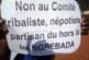 CENTRAFRIQUE : ODESCA MOBILISE SES MEMBRES CONTRE L'ARRÊTÉ SCÉLÉRAT ET ETHNIQUE DE FIRMIN NGRÉBADA