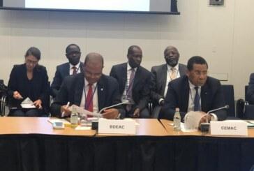 Washington / Assemblées Annuelles du FMI et de la Banque Mondiale : Réunion des Ministres des Finances des pays francophones à faible revenu