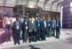 Des journalistes et professionnels des médias centrafricains en formation à Beijing