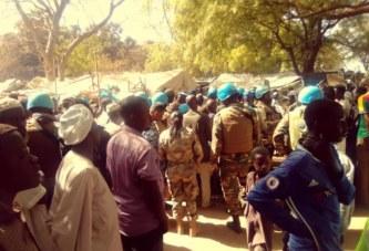 Birao : le martyre de la population civile se poursuit avec la complicité du gouvernement Ngrébéda au vu et au su de la Minusca