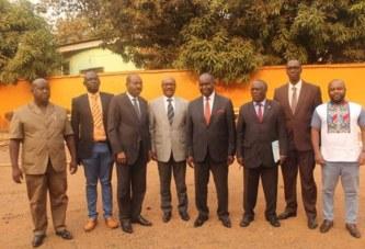 Centrafrique: Bozizé adoubé par l'UA et la CEEAC, Touadéra de plus en plus isolé