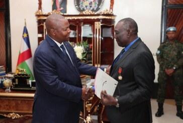 Centrafrique: ce que Djotodia a dit à ses lieutenants avant de repartir à Cotonou