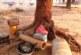 Sibut : 76 maisons incendiées par le feu de brousse au village Fondo