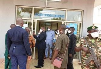 Centrafrique :»Covid – 19″ : les propos peu rassurants d'un gouvernement irresponsable et coupable !