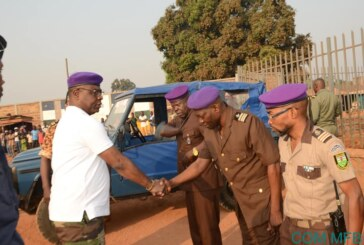 Centrafrique : vers l'implosion du MCU et la candidature de Henri Marie Dondra à la présidentielle