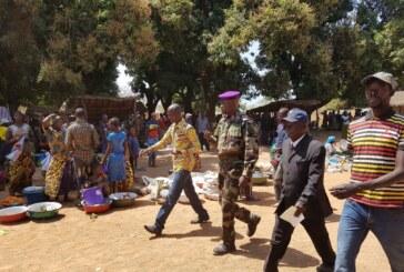 Centrafrique : Paoua : Je suis Koundjili !