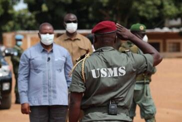 Centrafrique :»Les USMS»: chronique d'un échec annoncé