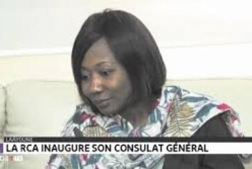 Centrafrique : le Grangster de Bangui et ses médiocres font couvrir la République de honte dans le concert des nations !