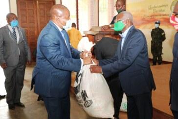 Centrafrique : «Covid – 19»: ils décident de la reprise des activités académiques en plein développement de l'épidémie