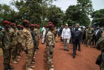 Centrafrique : Procès – verbal du huis-clos entre le gouvernement, les garants, les facilitateurs et l'égorgeur et mercenaire Ali Darass