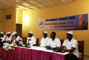 Centrafrique : Pourquoi Mapenzi, Dimbélet et Piri voulaient participer  au 2ème congrès ordinaire du KNK ?