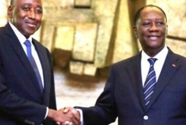CÔTE D'IVOIRE : Amadou Gon Coulibaly, des révélations sur sa mort et les plans secrets de Ouattara