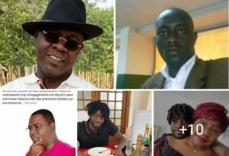 Centrafrique : la concitoyenne Parfaite Champagne s'enflamme et dégaine contre Dondra, Wanzet, Koyara et le Gangster de Bangui !