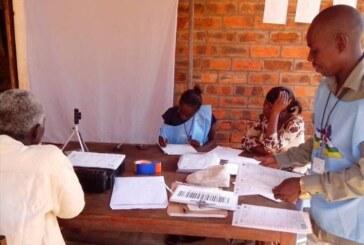 RCA: recensement électoral, des cas de fraudes sont signalés partout