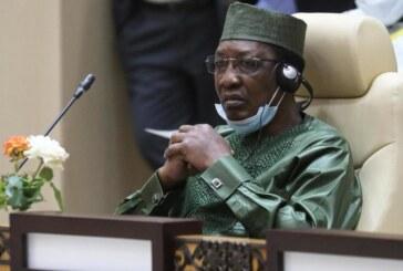 Idriss Déby : «aucun soldat tchadien ne participera à une opération militaire en dehors du Tchad»