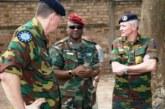 RCA: pour le général Ludovic Ngaïfei, le mode opératoire de certains groupes armés tend désormais vers le terrorisme
