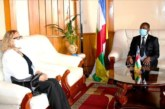 Centrafrique : Mme Lizbeth Cullity, comment le G5 peut – il soutenir un processus électoral non transparent et manifestement exclusif ?
