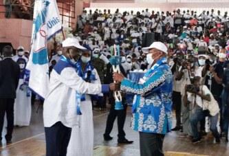 Centrafrique : …Heureusement l'ordonnateur du budget général de l'Etat Henri Marie Dondra avait été nommé président du comité d'organisation…