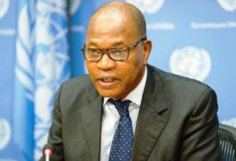 Centrafrique : M. Mankeur Ndiaye, c'est ce que le peuple centrafricain attend de vous !