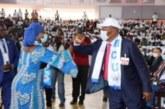 Centrafrique : Les dés du 1er congrès ordinaire du MCU sont lancés pour l'investiture du président Touadéra