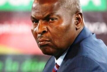 Centrafrique : la collusion entre le pouvoir de Bangui et la société Al – Madina s'éclate au grand jour, selon le président de Patrie Me Crépin Mboli – Goumba