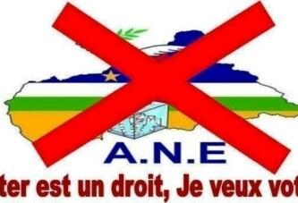 Centrafrique : Pas d'enrôlement en France – Europe, pas de vote !