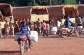 Centrafrique : Des contingents de la Minusca et des mercenaires du Groupe Wagner s'octroient le marché du trafic du manioc