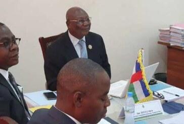 Centrafrique : Mise au point du président de la Commission – Finances Martin Ziguélé sur le projet de la loi de finances 2021