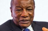 Guinée: Alpha Condé accablé