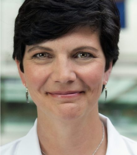 Dr. Diane Simeone, pancreatic cancer researcher