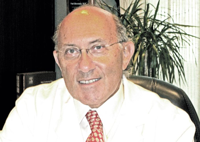 Dr. Paul Silverstein, pancreatic cancer patients