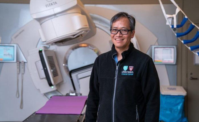 New Study Combines Checkpoint Inhibitors with Radiation Therapy to Boost Immune Response