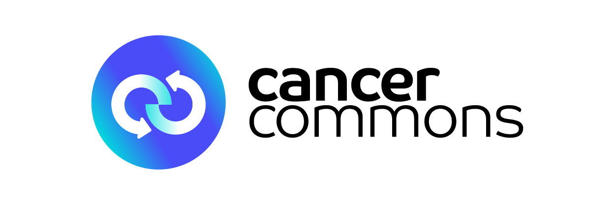 Cancer Commons logo