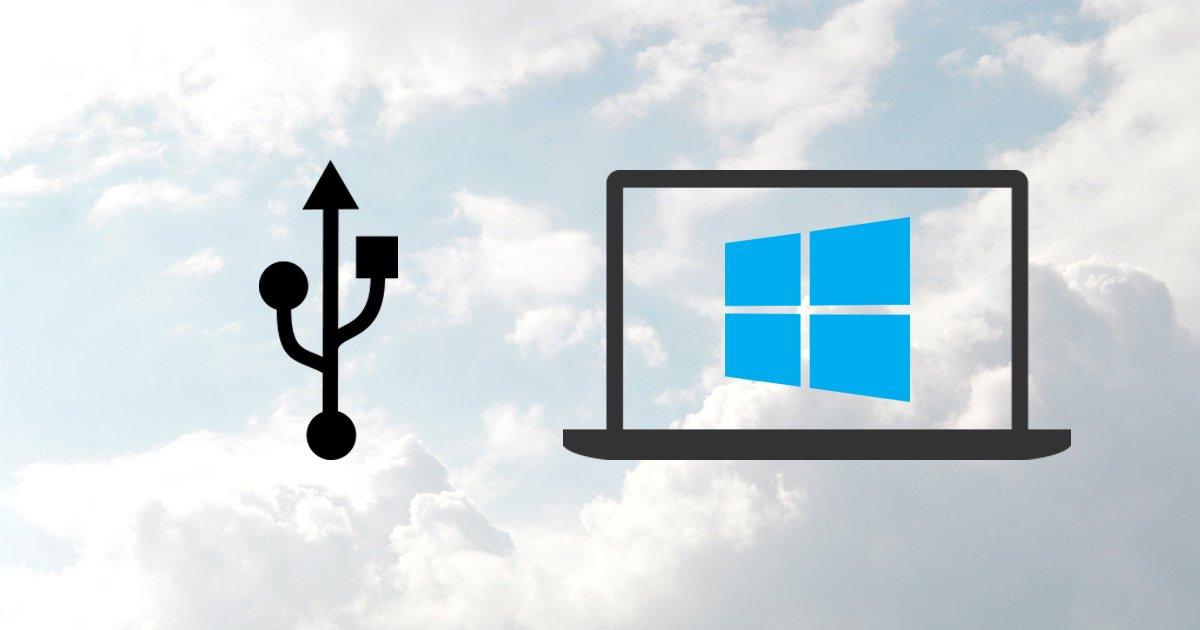 MacBook 用隨身碟執行 Windows 10:Windows To Go、WinToUSB