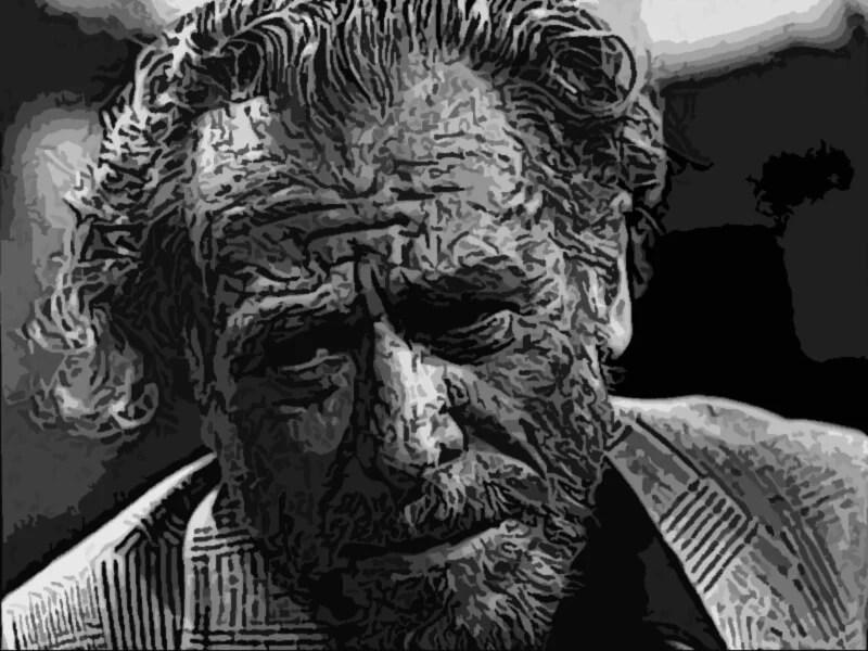 Charles Bukowski Frasi Letteralmentenet