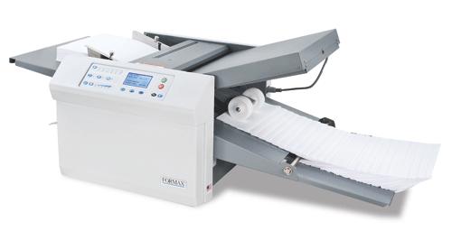 Formax FD382 Letter Folding Machine