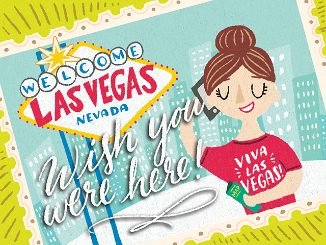 Shauna Lynn Panczyszyn Lettering & Illustration - Lettering Tutorial