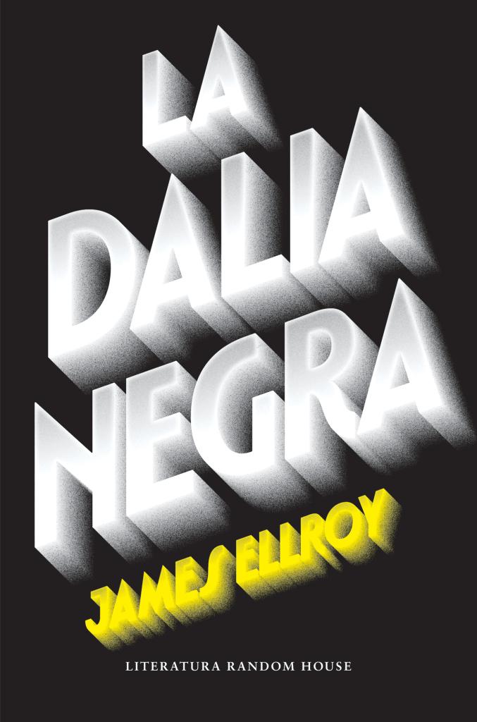 La Dalia Negra Martina Flor - Lettering Tutorial