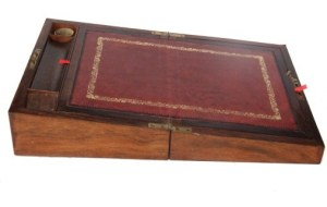 19th Century Writing Slope
