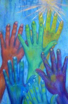 colored-hands