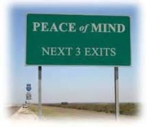 peace-of-mind