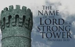 strong tower