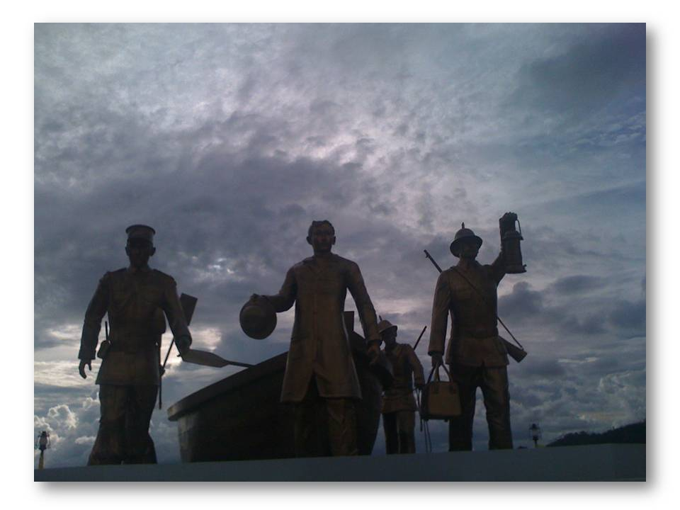 Sidetrip: Rizal sa Dapitan (1/4)